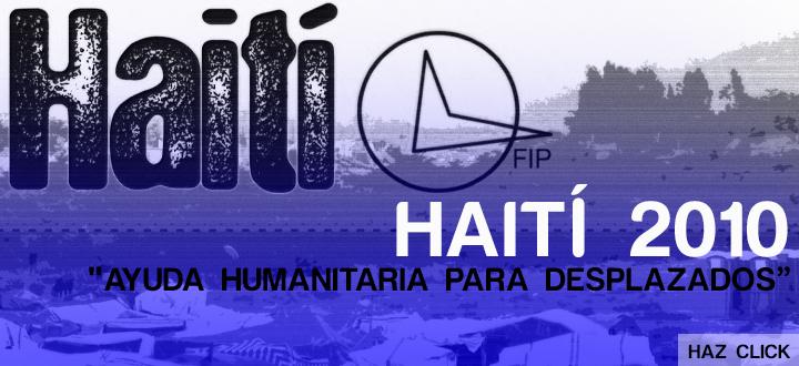 HAITÍ 2010