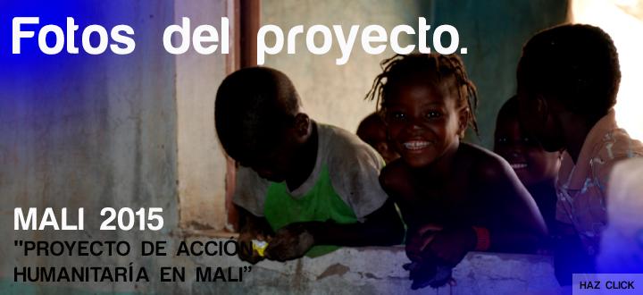 fotos del proyecto mali