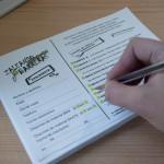 Inscríbete en los próximos talleres