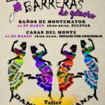 14 y 21 de Marzo. Taller de Danza Africana