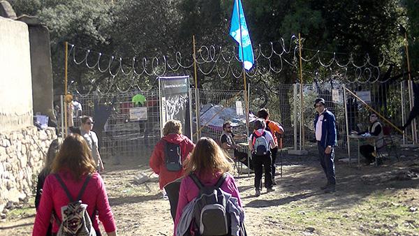 paso-fronterizo-#ningunserhumanoesilegal
